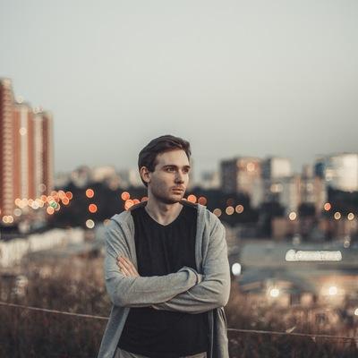 Антон Ширкин