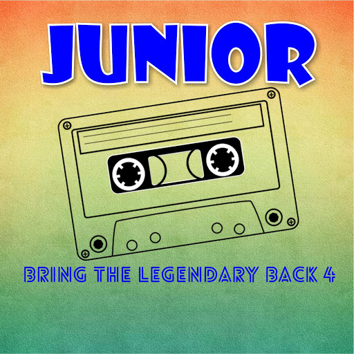 Junior альбом Bring The Legendary Back 4