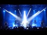 Epica - Storm The Sorrow w_ Cristina Scabbia - New York City 9_29_17