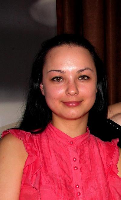Кристина Озерова, Ижевск, id157413110