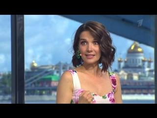 Наталья Орейро: Футбол— это песня!