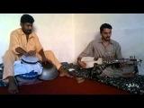 Hindi song on rabab