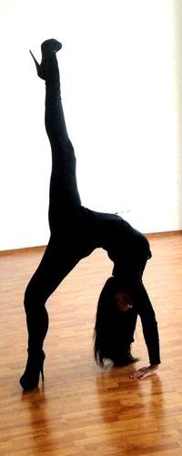 ~bagira~  ero-dancer , 9 ноября 1989, Уфа, id142735074