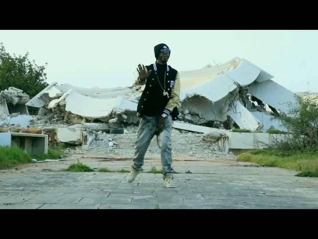 Libya Rap - Volcano, Sawt al shaab فولكانو - صوت الشعب