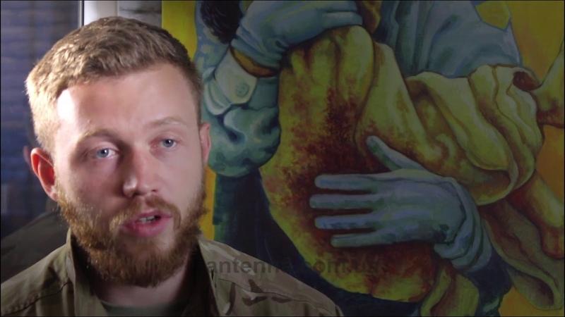 Дмитра Кухарчука затримано через конфлікт з Порошенко