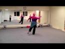 Даниэлла и Шааби Ахмеда Рефата. Школа Восточного танца Скарабей(1)