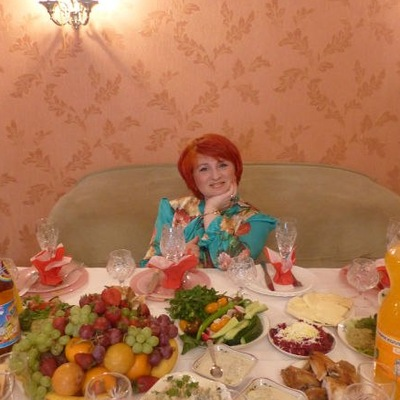 Liana Dzidziguri, 26 февраля 1987, Харьков, id9662894