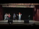 Победители краевого конкурса мюзиклов 2015 г Старая-новая сказка