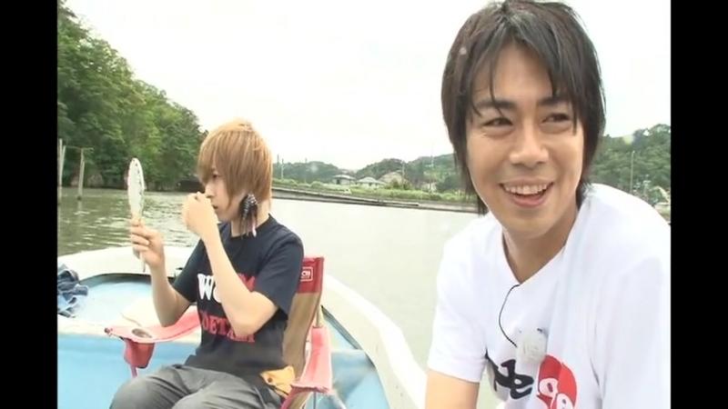 蒼井翔太 (Aoi Shouta) - Koetabi the 2nd Special Event - Bonus Track 02