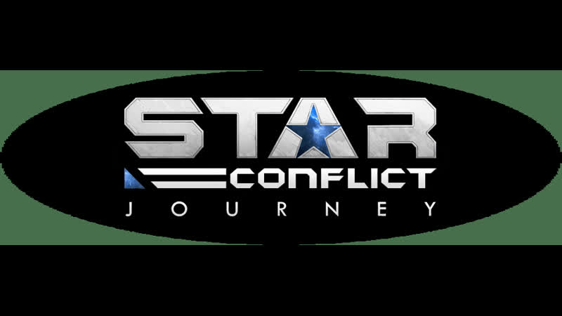 Star Conflict teaser/trailer (cool music)