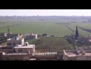TSKya ait yeni bir konvoy Halepin kuzeyindeki Anadan dağına konuşlandı.