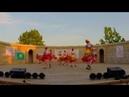 XIX Международный фестиваль-конкурс хореографического искусства «РОЗЫ ОБЗОРА» Открытие (1) 3 смена