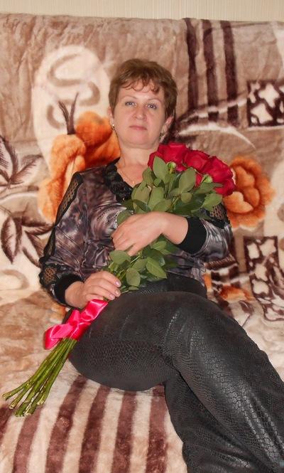 Валентина Савич, Кострома, id93204346