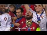 Португалия - Испания 3:2,(ФУТЗАЛ ЧЕ ФИНАЛ), обзор матча 10.02.2018