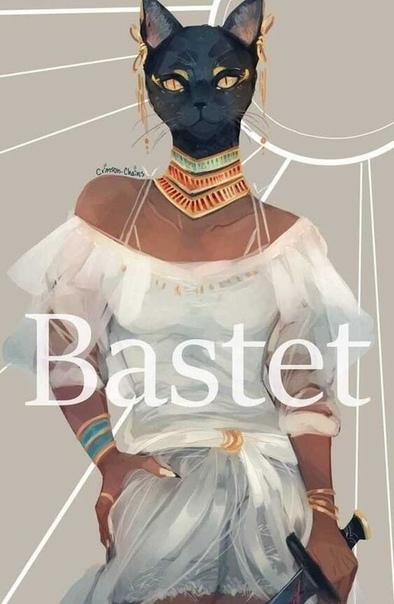 Древний Египет в стиле fashion. Для любителей креатива.