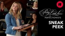 Pretty Little Liars: The Perfectionists | Premiere Sneak Peek: Alison DiLaurentis Meets The Students