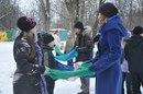 Лагерь выходного дня - Новый Год с КИД-клубом - Бал Чародеев