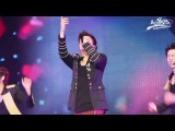 [FANCAM] 131206 OGS in Dubai ► Infinite - Wings (Sunggyu ver)