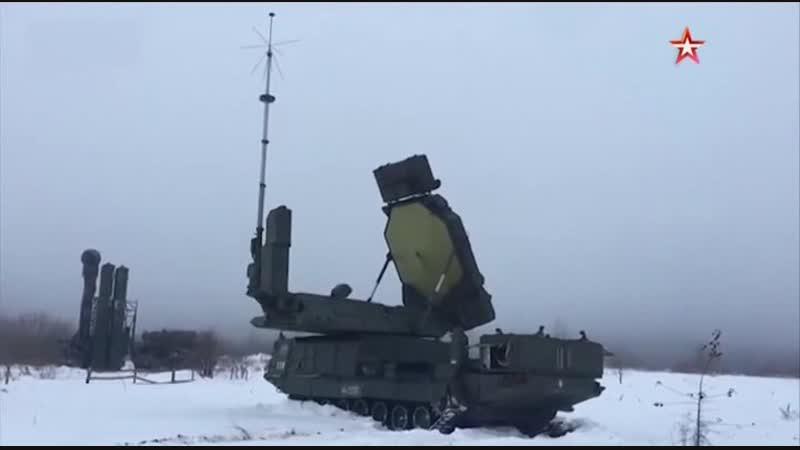ПВО стражи неба 3-серия ЛИВНЫ Документальное кино