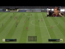 GoodMax FIFA 19 - ГУДМАКС vs. КЕФИР ВАГЕР СОСТАВАМИ ИЗ ИКОН