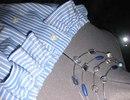 Переделаем рубашки мужа в наряды для себя:) Две блузы. .  Мастер-классы.