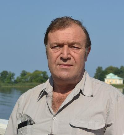 Андрей Петровский, 23 февраля 1956, Санкт-Петербург, id219962435