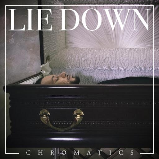 Chromatics альбом Lie Down