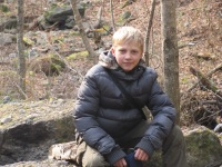 Максим Даринский, 11 мая , Владивосток, id176682140