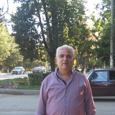 Emil Mansour, 12 мая 1964, id225841383