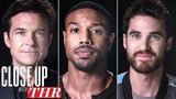 Drama Actors Roundtable Michael B. Jordan, Jason Bateman, Darren Criss Close Up with THR