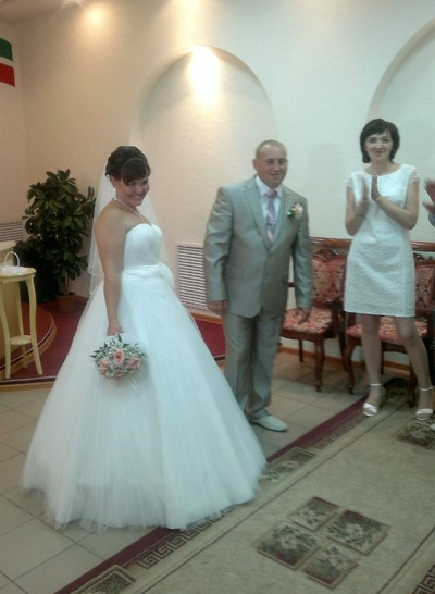 Ирина Першина, 29 июня , Заинск, id68370848