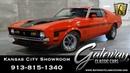 1971 Ford Mustang Gateway Classic Cars Kansas City 0004