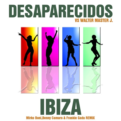 Ibiza альбом Ibiza