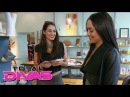Brie Bella asks Nikki Bella if she's returning to the ring soon: Total Divas, December 8, 2013