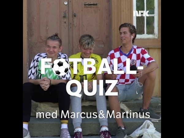 Marcus Martinus interview with NRK P1 in Trondheim Norway