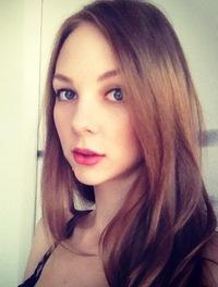 Алина Полякова, 11 октября , Санкт-Петербург, id98367