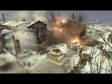 Company of Heroes 2 - Вокруг поля битвы - трейлер
