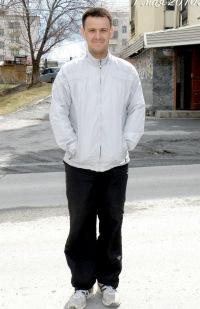 Руслан Гарифуллин, 3 января , Сатка, id184835518