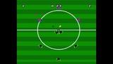 Tecmo World Cup Soccer VI. 3 тур NEXT. ectoPower vs Rigonda