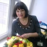 Алевтина Шахова