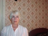 Ольга Попова, 26 сентября , Подольск, id151979507