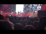KISS - Black Diamond (Moscow 01.05.2017)