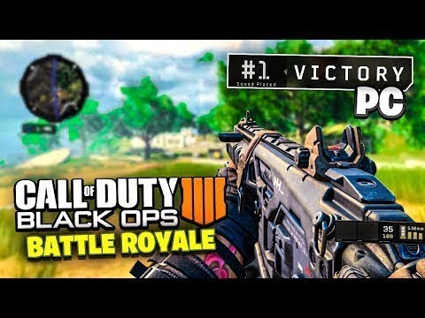 BLACK OPS 4 VS PUBG 🖤❤️🖤 | Black ops battle royale review
