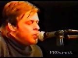 БГ бэнд Концерт в Саратове 04 11 1991 Борис Гребенщиков