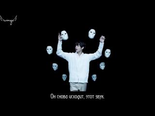 [RUS SUB] [РУС САБ] BTS Singularity Comeback Trailer [ без последней строчки: