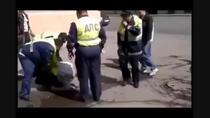 Пытки и избиения россиянскими силовиками