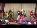 Мохнатый шмель. Театр цыганского танца и песни «ШАТРИЦА». 05.03.2018.
