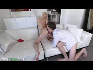 Alex grey - little girls love big dicks 3 (маленькие девочки любят большие члены 3)