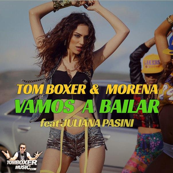 M Boxer Morena Tom Boxer feat Juliana Pasini