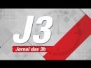 Jornal das 3   Pesquisa IBOPE e crescimento da febre amarela – nº02   19/9/18